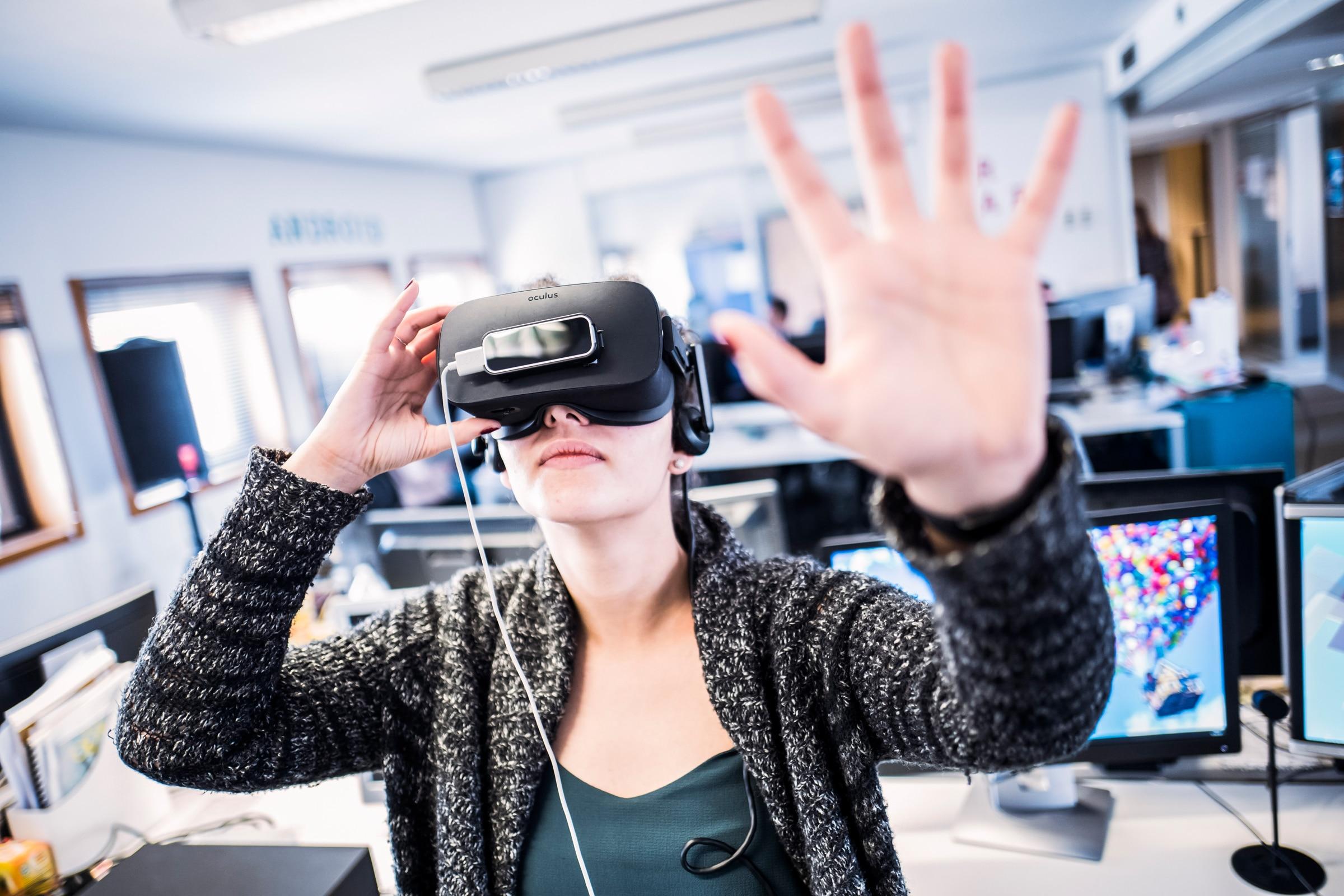 oberthur technologies recrutement