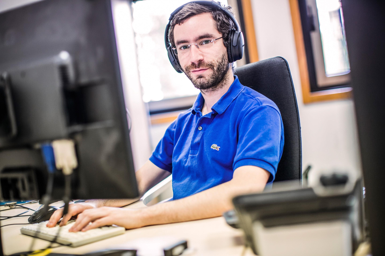 Enseignant Chercheur à l'école d'ingénieurs EPITA