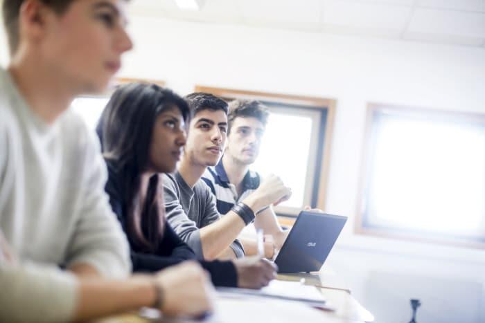 EPITA, l'école des ingénieurs en intelligence informatique