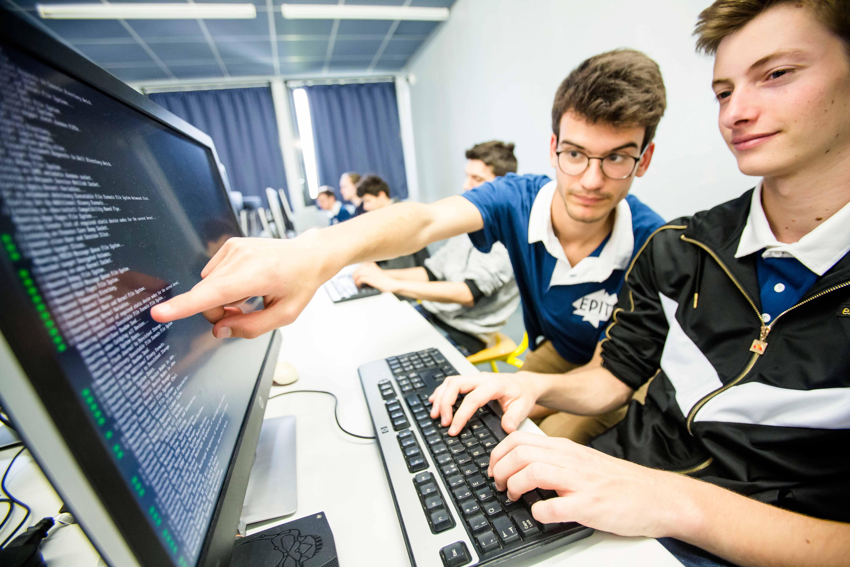 Les semaines spéciales d'enseignement de l'école d'ingénieurs EPITA