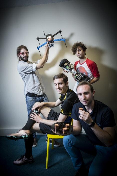EPITA StartUpLab, un nouveau concept entrepreneurial pour les étudiants