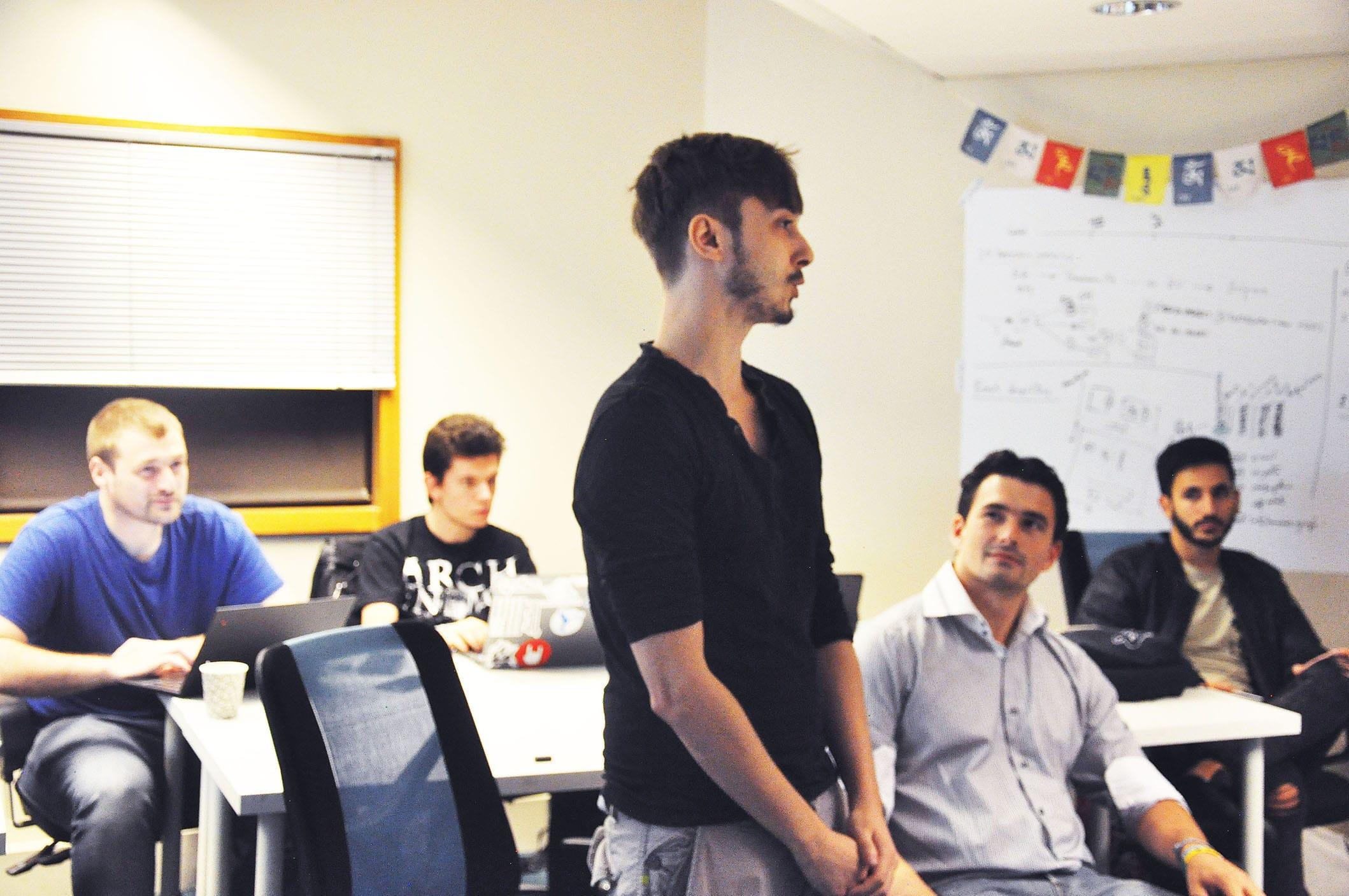 EPITA StartUpLab - Startup Studio