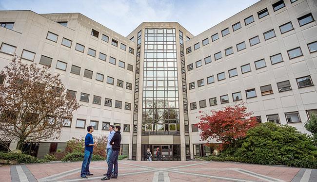 EPITA, école d'ingénieurs à Paris en intelligence informatique