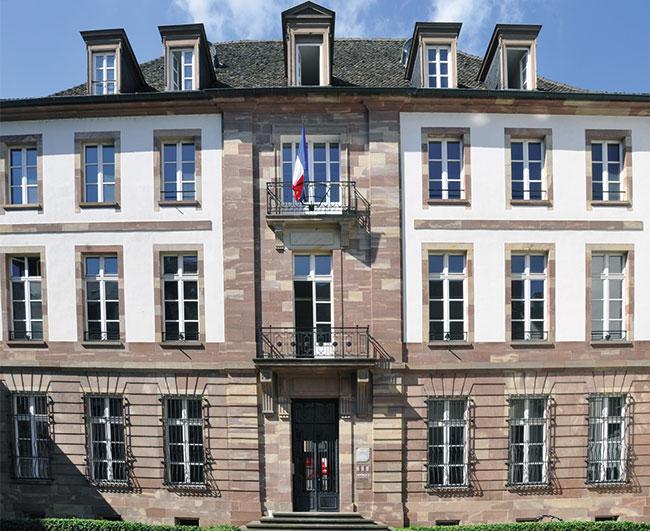 EPITA, école d'ingénieurs à Strasbourg en intelligence informatique
