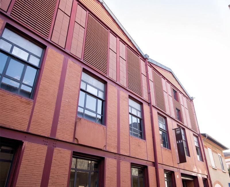 EPITA, école d'ingénieurs à Toulouse en intelligence informatique