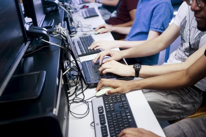 Formation en Cybersécurité à l'EPITA