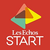 Logo Les Echos - Start