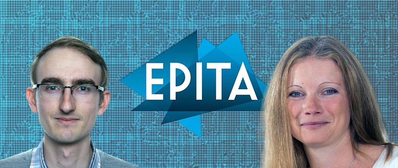 Podcast Culture Job x EPITA