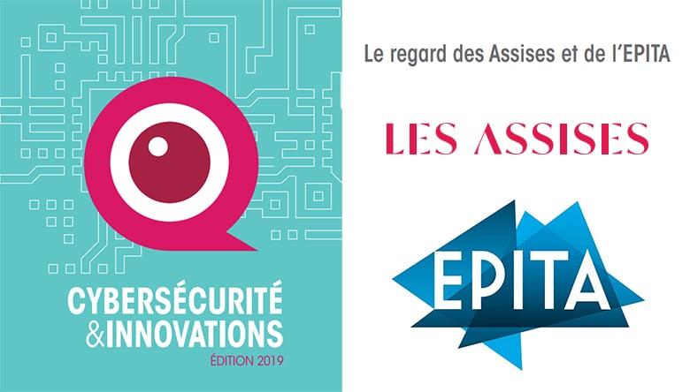 Les étudiants de l'EPITA ont contribué à l'édition 2019 du Livre Blanc « Cybersécurité & Innovations » des Assises de la Sécurité