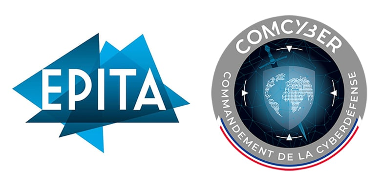 L'EPITA, désormais partenaire du Commandement de la cyberdéfense (COMCYBER)