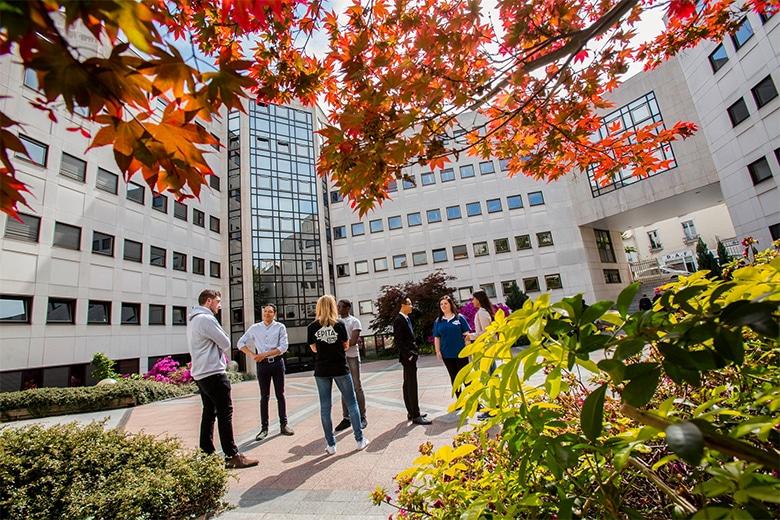 Classement des écoles d'ingénieurs 2020 - L'Usine Nouvelle x L'Etudiant x L'EPITA