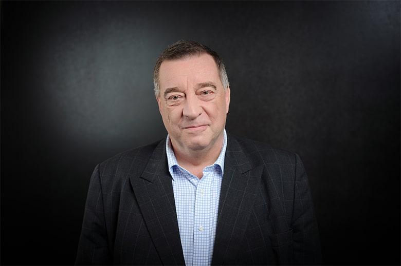 Bernard Ourghanlian, directeur Technique et Sécurité de Microsoft France, grand invité de la Semaine de la Recherche & de l'Innovation 2020 de l'EPITA