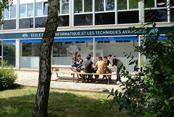 campus rennes
