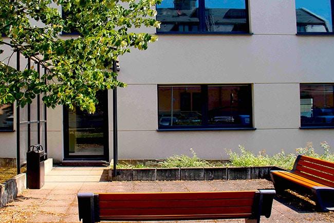 campus Strasbourg