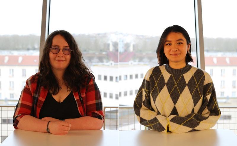 Découvrez Alice et Lorine, deux lauréates du Trophée Excellencia 2020 !