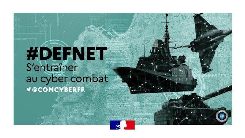 DEFNET 2021 : les futurs ingénieurs cybersécurité de l'EPITA ont mené l'enquête !