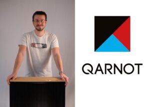 Clément Pellegrini (EPITA promo 2014), CTO de Qarnot Computing:«Mon travail peut avoir un impact»