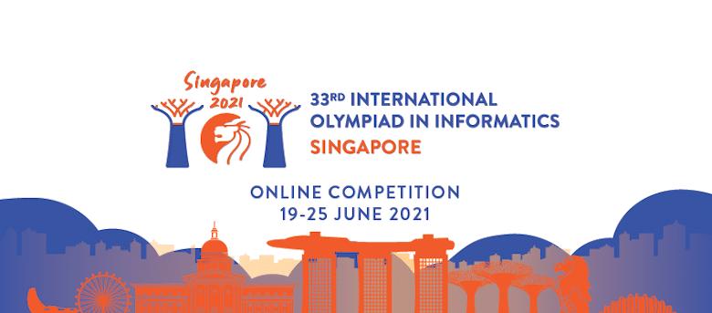 Olympiades Internationales d'Informatique: deux nouvelles médailles pour l'équipe de France