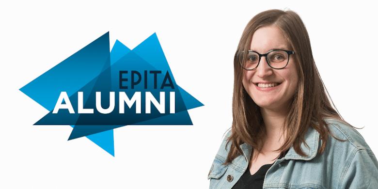 Passée par la Majeure GISTRE, Mélanie Godard (EPITA promo 2015) occupe le poste de développeur full stack au sein de Doctolib.