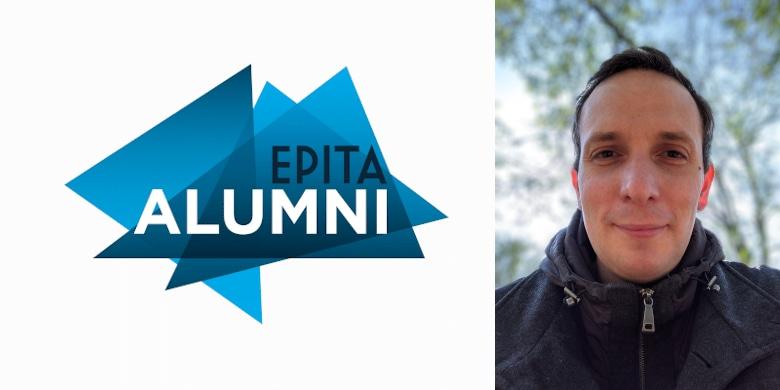 Damien Leduc, Ancien de l'EPITA et spécialiste du hacking éthique!