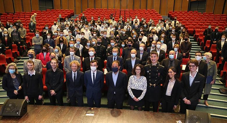 Plan d'investissement 2030 : les étudiants de l'EPITA consultés
