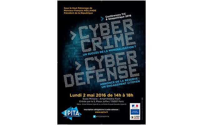 tic_geopolitique_conference_epita_mai_2016_cyberdefense_cybersecurite_table_rondes_experts_evenement_securite_menaces_monnaies_numerique_reserve_citoyenne_crime_ministere_defense_ecole_militaire_01.jpg